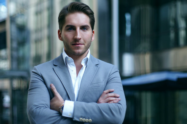 A Konnect Africa Interview with Marek Zmyslowski – The Founder of Jovago.Com, Top Online Hotel-Booking Portal in Africa