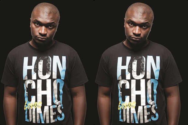 Meet Nick Kaoma: Founder of South African StreetWear Brand, Head Honcho