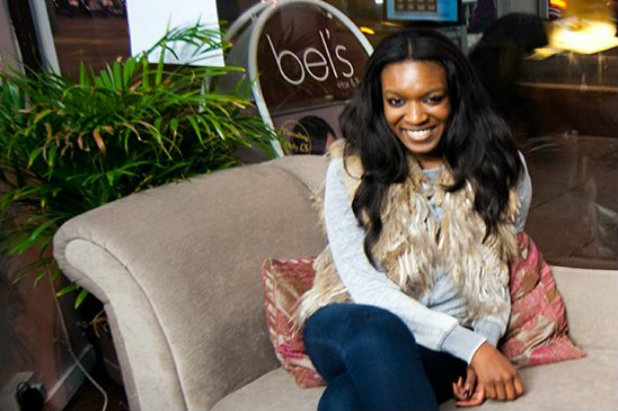 Banke Kuku- Queen of Colour and Style, Revamping the African Textile Industry.