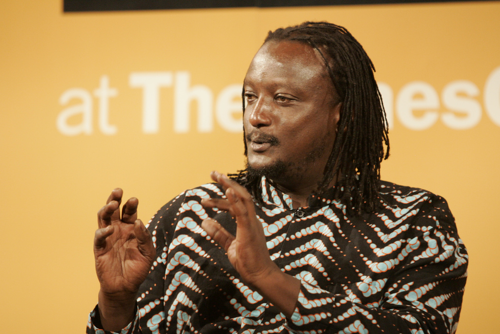 Binyavanga Wainaina is an Interesting Character. Find Out More About Him Here