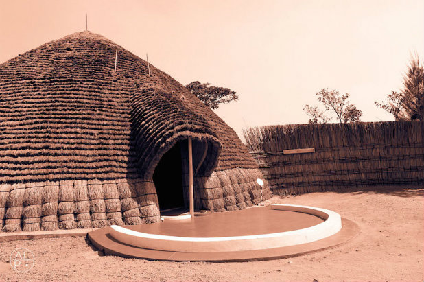 A Konnect Africa Interview with Architect Jon (Twingi) Sojkowski: Advocate of African Vernacular Architecture