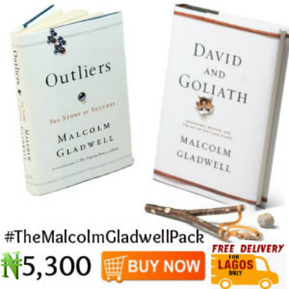 The Malcolm Gladwell Pack