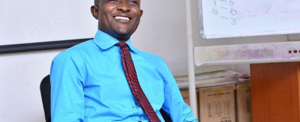 A Konnect Africa Interview with Sam Obafemi – Behavioural Change Advisor, Therapist, Life Coach & Author