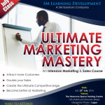 Ultimate Marketing Mastery
