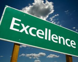 Uduak Ubak's Blog: Excellence in Nigeria and The Value of Human Beings