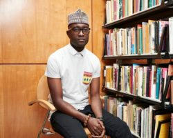 Inua Ellams: Why He Chose Poetry & How to be an Award-Winning Performance Artist, Poet & Playwright