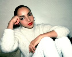 'I was Terrified, but Determined to give it My Best': The Story of Grammy Award-Winning Singer, Sade Adu