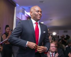 Tony Elumelu: On Africa and the Next Generation of African Billionaire-Entrepreneurs