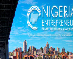 Announcing…  The 2nd Annual Nigeria Entrepreneurs Awards and Summit…