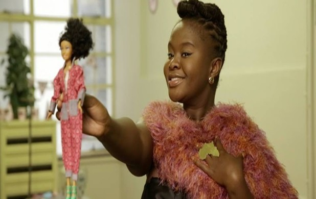 How Maite Makgoba's Doll Line, Momppy Mpoppy is Outshining Barbie