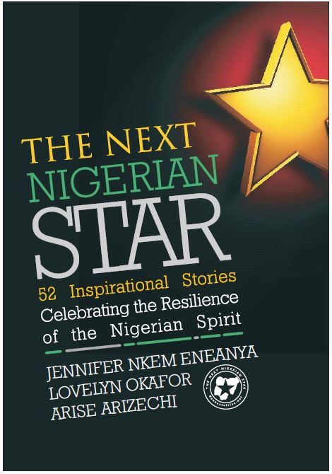 The Next Nigerian Star Book