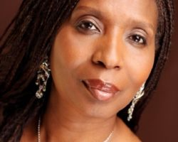 Ibukun Awosika- The New Face of First Bank of Nigeria Holdings (FBNH).
