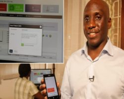 Kaakpema Yelpaala and his Access.Mobile are Improving Healthcare in Uganda