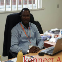 An Interview with Abdulmojeed Olakunle Dabiri: How to Become a Highly Influential Agronomist
