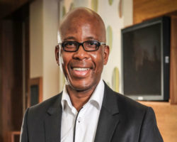 Mteto Nyati- From Intern to Chief Executive Officer of MTN South Africa.