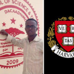 From Hargeisa Somali to the Halls of Harvard-How Abdisamad Muhiyadin Adan Defied the Odds.