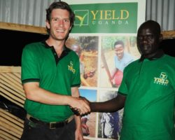 White Collar to Green Collar: Alex Elphinstone and Yield Uganda are Partnering with SmallHolder Farmers in Uganda