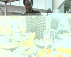 A Law CareerVsOrganic Foods: Kenya's Ann Mbugua Turns the Pagein a most Appetizing Way!
