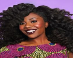 Haired Up! Ngozi Opara and the Heat Free Hair Movement for the African Woman.