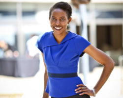 Amy Jadesimi- Medical Doctor, Driving Change in the African Business Sector