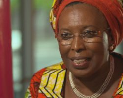 Marguerite Barankitse and Maison Shalom: Changing the Lives of Orphaned Children & Communities