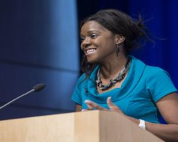 Not-For-Profit but For-Passion. Social Entrepreneur Njideka Harry and the Youth for Technology [YTF] Foundation