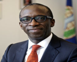 A Konnect Africa Interview with Dr. Olufemi Elias- Legal Adviser and Director at the Organisation for the Prohibition of Chemical Weapons (OPCW)