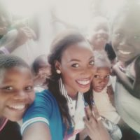 Reaching out to the Less Privileged, My Story – By Quinnet Umukoro