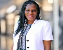 Juliet Anammah- Chief Executive Officer (CEO), Jumia Nigeria, Africa Internet Group (AIG)