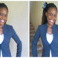 A Konnect Africa Interview with Yerima Dina, the Second Prize Winner of the I Know a Nigerian Star Writing Competition.
