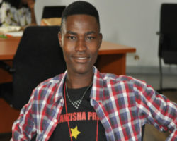 17 Year old Anzisha Fellow, Sirjeff Dennis Takes the Lead in Poultry Business