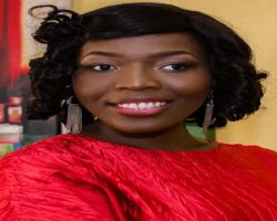 A Konnect Africa Interview with the Inspiring Frances Okoro; Author of '10 Steps to Walking in Purpose.'