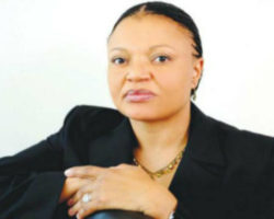 This is Sizakele Petunia Mzimela, the Power Woman Leading Change in the Aviation Industry.
