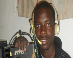 Joshua Nghaamwa- Self-Taught Teen Inventor, Creating ICT Solutions in Africa