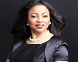 Africa's Most Powerful Woman: Folorunsho Alakija