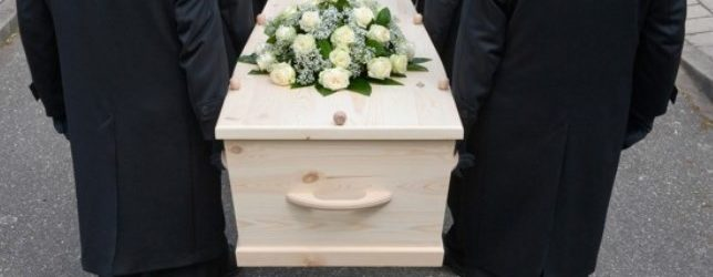 Uduak Ubak: Mourning the Death of a Loved One in Africa