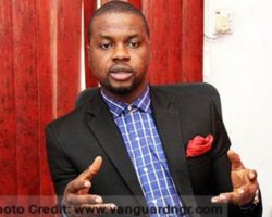 The Inspiring Story of Adebola Williams and How He Took Responsibility for his Life