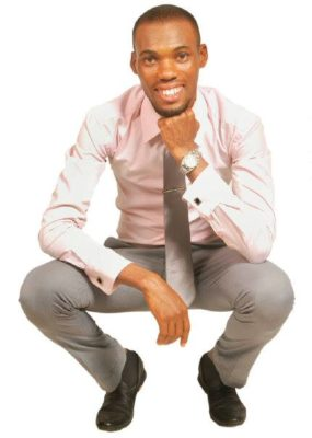 Amb. Young Anyanwu Personal Development Consultant