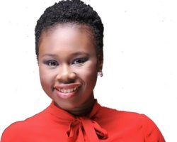 How I Mentor Busy Mothers All Over The World: Detola Amure Shares Her Story