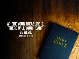 What Matters Daily Devotional Day 4